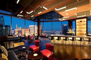Fotografia hotela (Waldorf Astoria Las Vegas) v meste Las Vegas