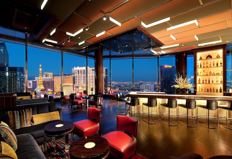 Waldorf Astoria Las Vegas, Las Vegas, Hotelbar