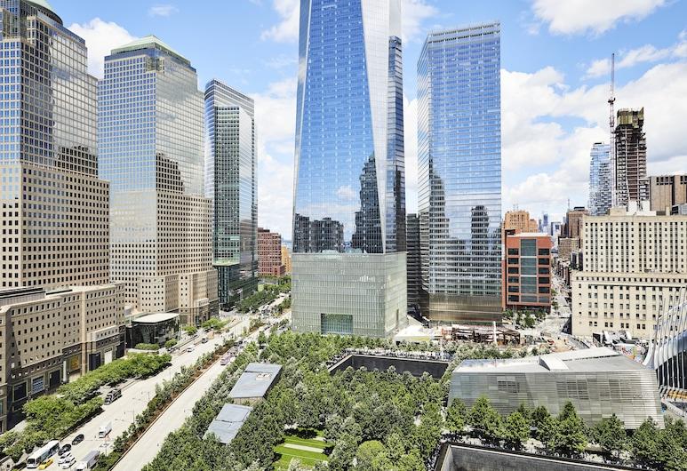 Club Quarters Hotel, World Trade Center, Νέα Υόρκη