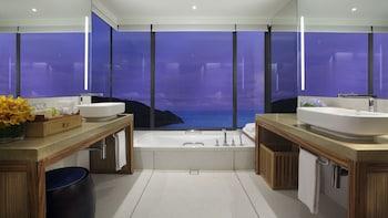 三亞三亞半山半島洲際度假酒店的圖片