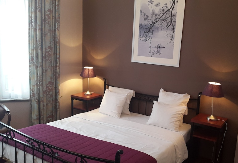 Hotel Antwerp Billard Palace, Anvers