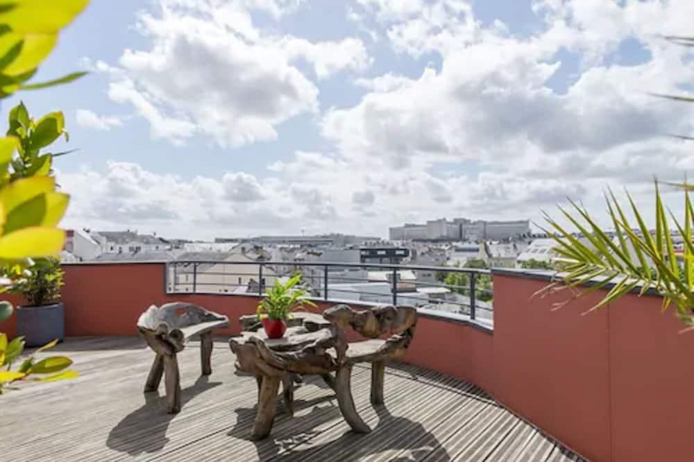 Prestige room with Terrace - Terrace/Patio
