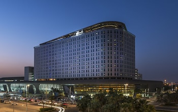 Picture of Aloft Abu Dhabi in Abu Dhabi