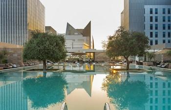 Bild vom Aloft Abu Dhabi in Abu Dhabi