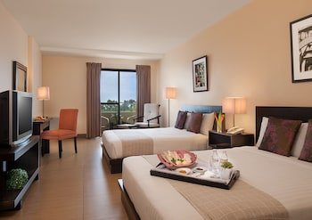 Picture of Hotel Kimberly Tagaytay in Tagaytay