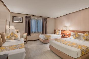 Φωτογραφία του Hotel Kimberly Manila, Μανίλα