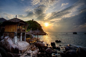 Picture of Charm Churee Village in Koh Tao