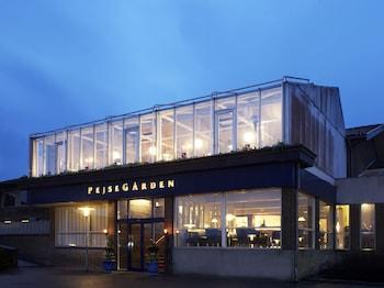 Bild vom Hotel Pejsegården in Braedstrup