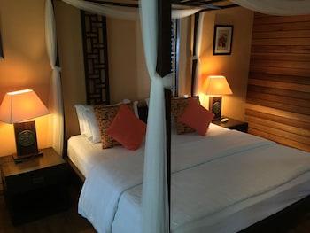 Gambar Villa Molek di Langkawi