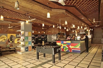 Picture of Hotel Hari Piorko in New Delhi