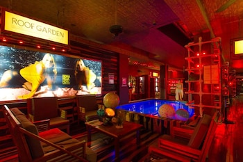 Picture of Reina Roja Hotel - Adults Only in Playa del Carmen