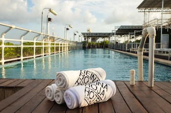 Picture of La Reina Roja Hotel Boutique - Adults Only in Playa del Carmen