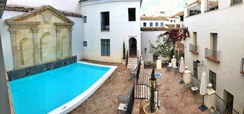 コルドバ、ラス カサス デ ラ フデリア ホテルの写真