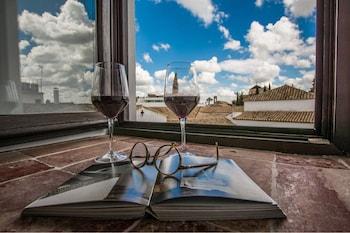 코르도바의 라스 카사스 데 라 후데리아 호텔 사진
