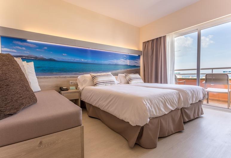 Hotel & Spa Ferrer Janeiro, Santa Margalida, Superior Tek Büyük Yataklı Oda, Oda