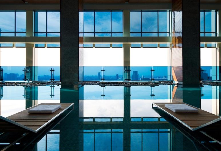 ルネッサンス バンコク ラッチャプラソーン ホテル, バンコク, プール