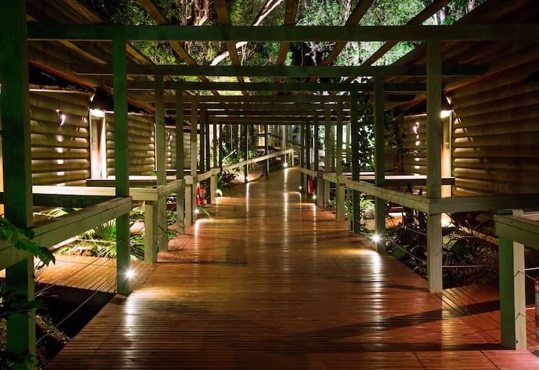 La Cantera Lodge de Selva by DON, Puerto Iguazú, Gang