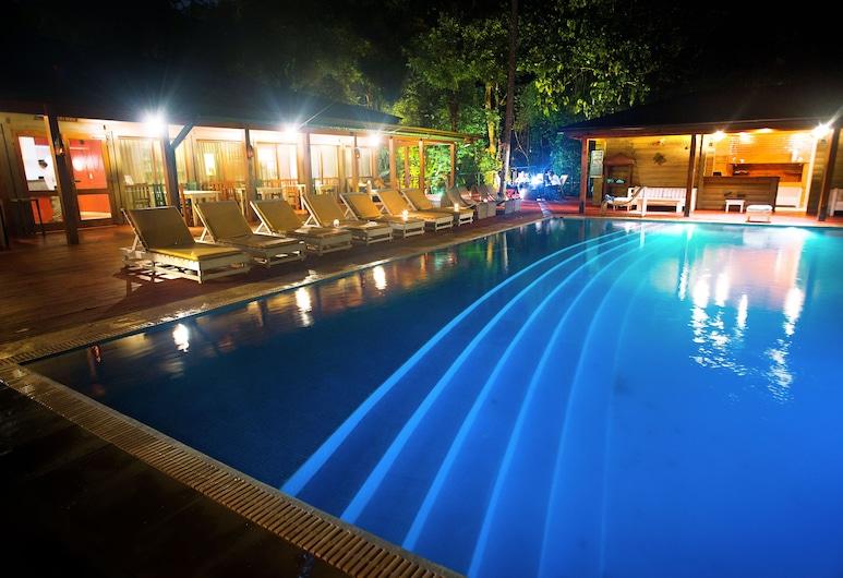 La Cantera Lodge de Selva by DON, Puerto Iguazú, Wellness