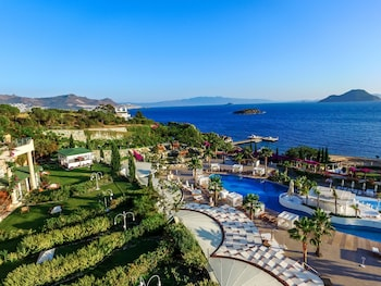 Picture of Sianji Well-Being Resort in Bodrum