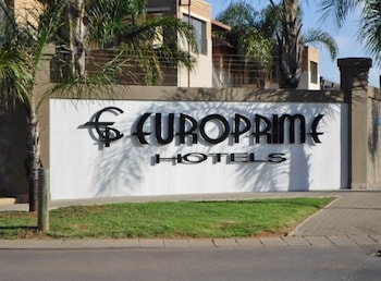 Picture of Europrime Hotels in Boksburg