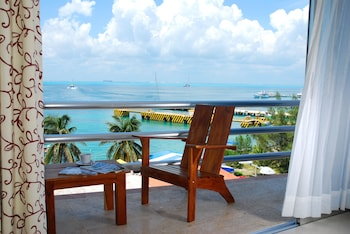 Picture of Hotel Bahia Chac Chi in Isla Mujeres