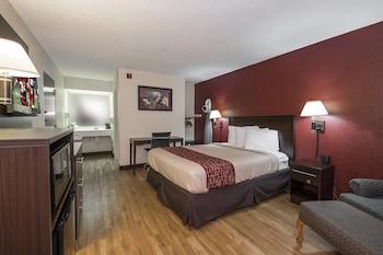 Fotografia hotela (Red Roof Inn Kingsland) v meste Kingsland