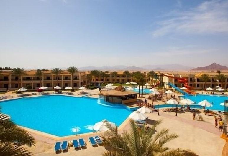 Island Garden Resort - All Inclusive, Sharm el-Sheij