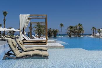 Viime hetken hotellitarjoukset – Sousse