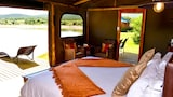 ภาพ Buffelsdrift Game Lodge ใน Oudtshoorn