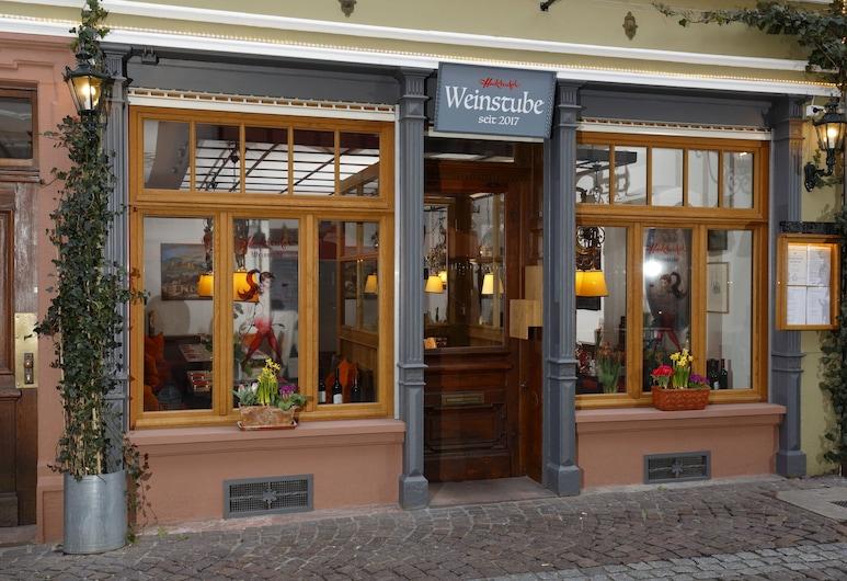 Hotel & Restaurant Hackteufel , Heidelberg