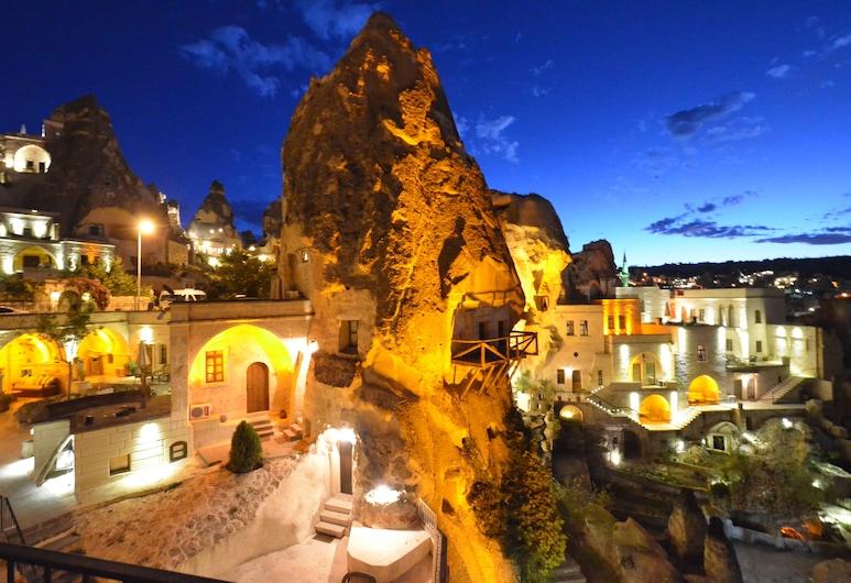 Cappadocia Cave Suites Boutique Hotel - Special Class, Nevsehir