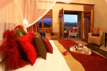 Picture of De Zeekoe Guest Farm in Oudtshoorn