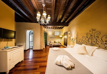 Granada bölgesindeki Palacio Mariana Pineda Hotel resmi