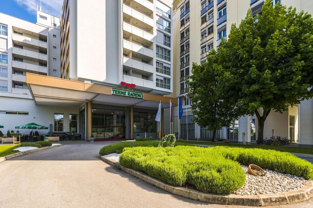 Radin - Sava Hotels & Resorts, Radenci