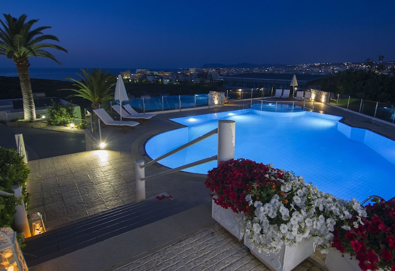 Frida Apartments, Chania, Outdoor Pool