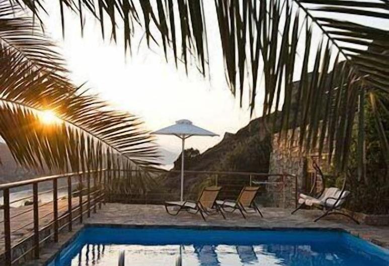 Istron Villas, Agios Nikolaos, Outdoor Pool