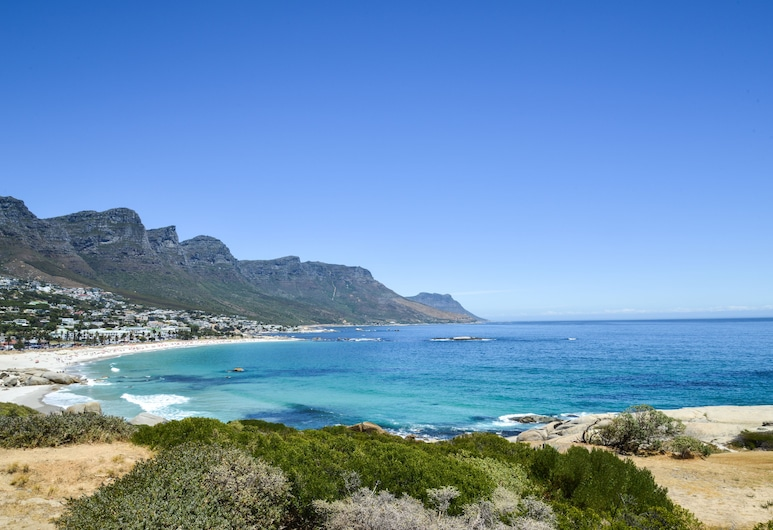 Cape Cadogan Boutique Hotel, Cape Town, Beach