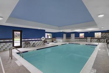 Picture of Hampton Inn & Suites by Hilton Syracuse Dewitt in Syracuse