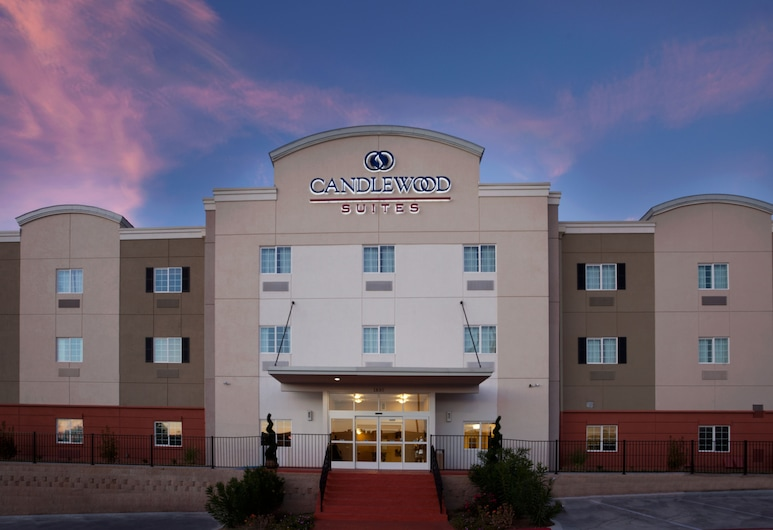 Candlewood Suites - Temple Medical Center, an IHG Hotel, טמפל