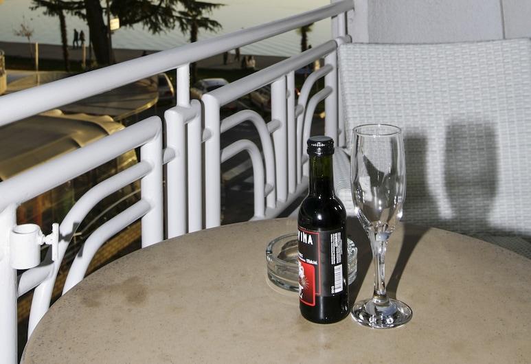 Villa Dea, Ohrid, Apartment for 4 people, Værelse