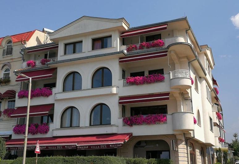 德亞別墅飯店, Ohrid