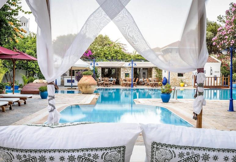 Marphe Hotel Suite & Villas, Datça, Exterior
