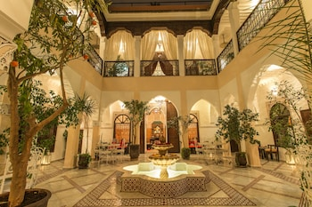 Picture of Riad Nasreen in Marrakech