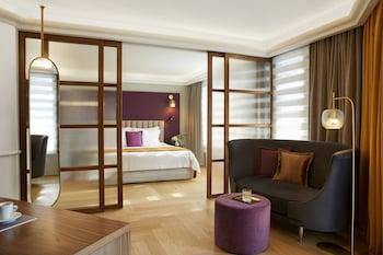 Selanik bölgesindeki The Excelsior Small Luxury Hotels of the World resmi