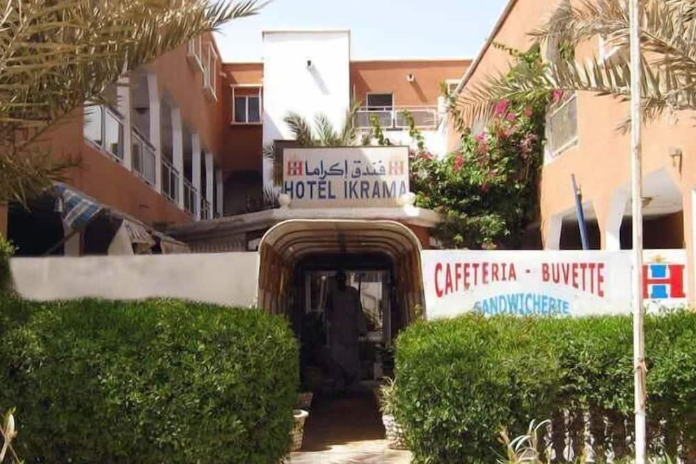 Hotel Ikrama - Hostel