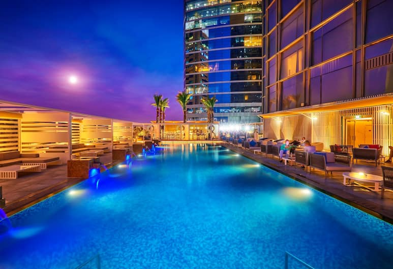 Media One Hotel Dubai, Dubai