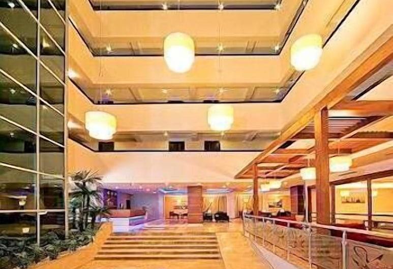 MOM Hotel, İzmir, Lobi