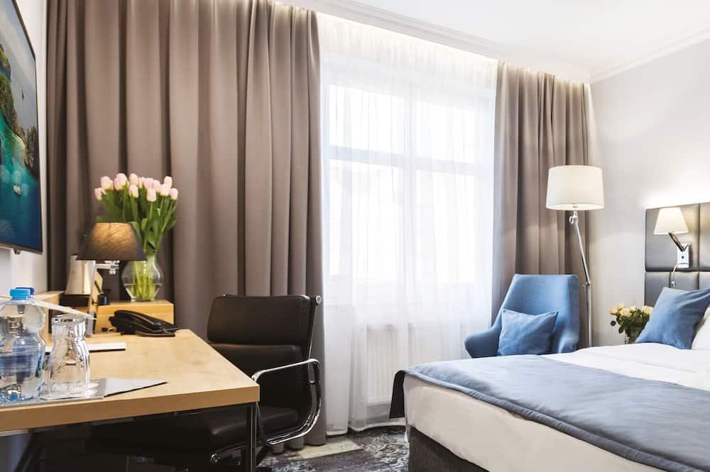 Single Room - Ruang Tamu