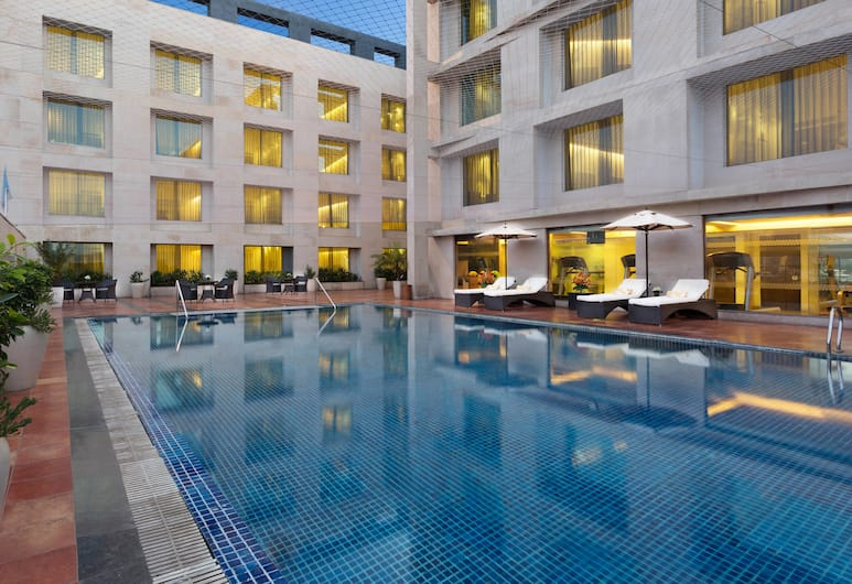 Four Points by Sheraton Jaipur, City Square, Jaipur, Sports Facility