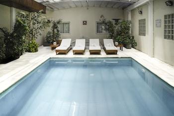 Mynd af Ker Recoleta Hotel & Spa í Buenos Aires